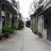 Mua nhà giá rẻ quận Bình Tân