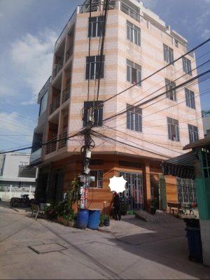 Mua bán nhà đất quận Bình Tân