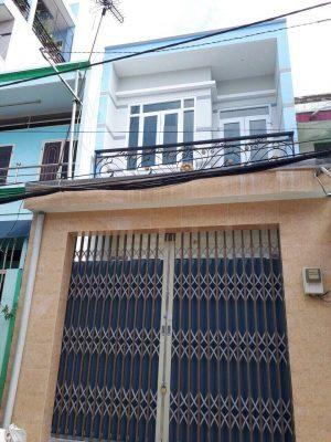 Mua bán nhà Bình Tân