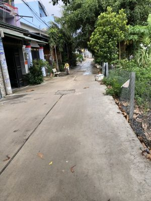 Đất bán quận Bình Tân