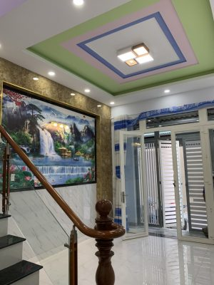 Nhà Bình Tân