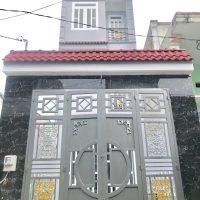 Nhà bán quận Bình Tân
