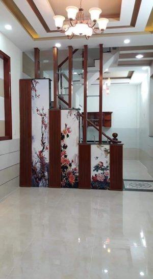 Nhà bán quận Bình Tân,