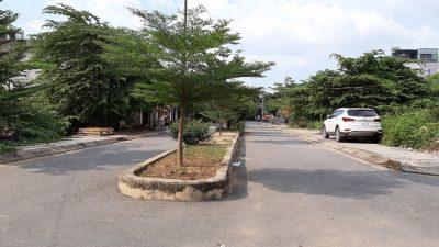 Đất bán đường Lê Văn Qưới