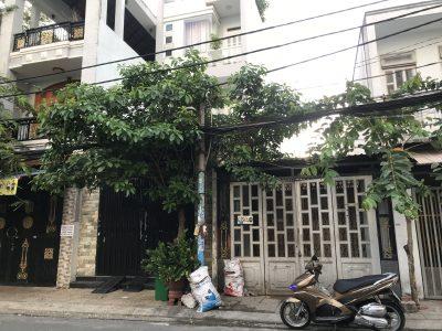 Bán đất mặt tiền Lê Văn Qưới