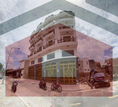 Bán đất đường Bình Trị Đông, phường Bình Trị Đông A. Khu nhà giàu.